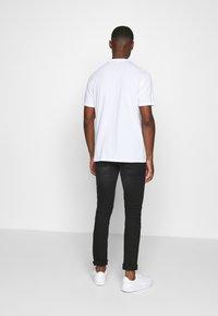 Armani Exchange - T-Shirt print - white - 2