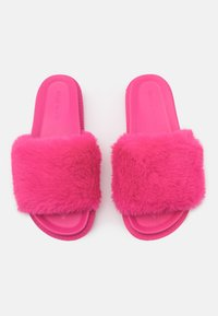 River Island - Slippers - pink  bright - 5