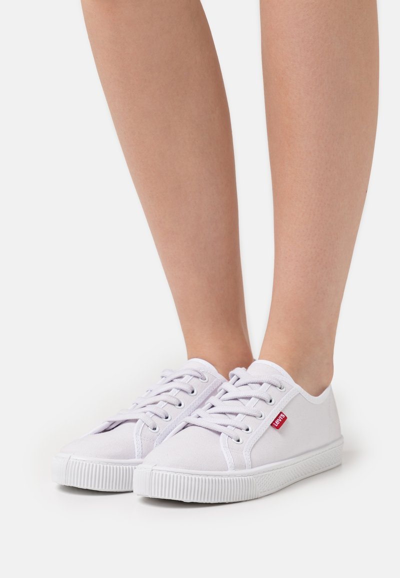 Levi's® - MALIBU BEACH  - Sneakers basse - lilac