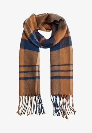 ALABAMA - Scarf - marron moyen