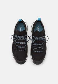 Timberland - SOLAR WAVE - Sneakers basse - black - 3