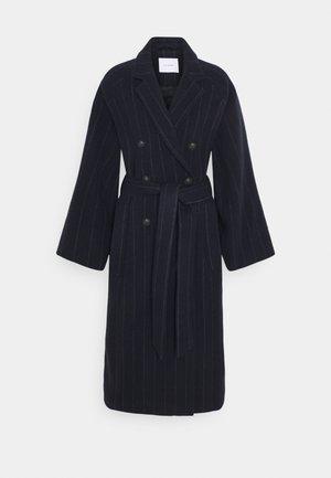 Klassinen takki - navy blue