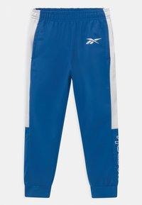 Reebok - CLASSIC HOODIE SET - Training jacket - royal blue - 2