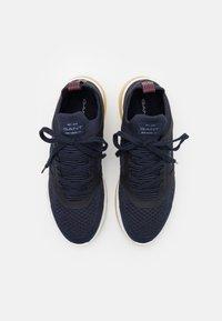 GANT - HIGHTOWN - Sneakers - marine - 3