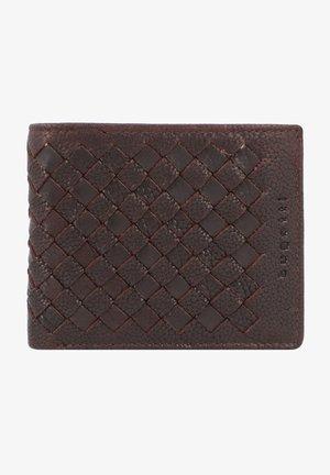 Wallet - dunkelbraun