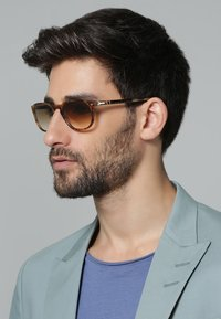 Persol - Sunglasses - brown - 1