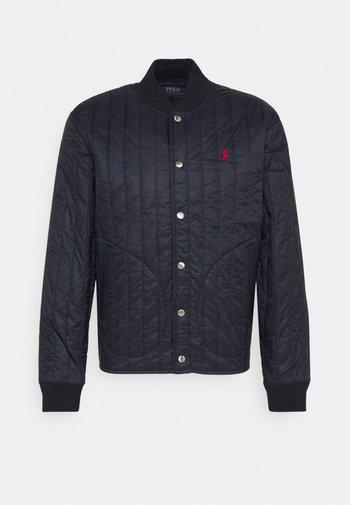 TERRA VARSTY - Summer jacket - collection navy
