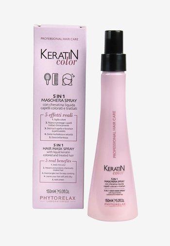 5 IN 1 HAIR MASK SPRAY - Hair treatment - -