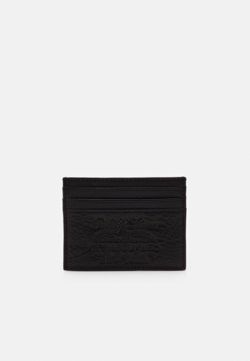 Polo Ralph Lauren - Wallet - black