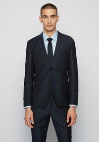 BOSS - SET - Suit - dark blue - 0