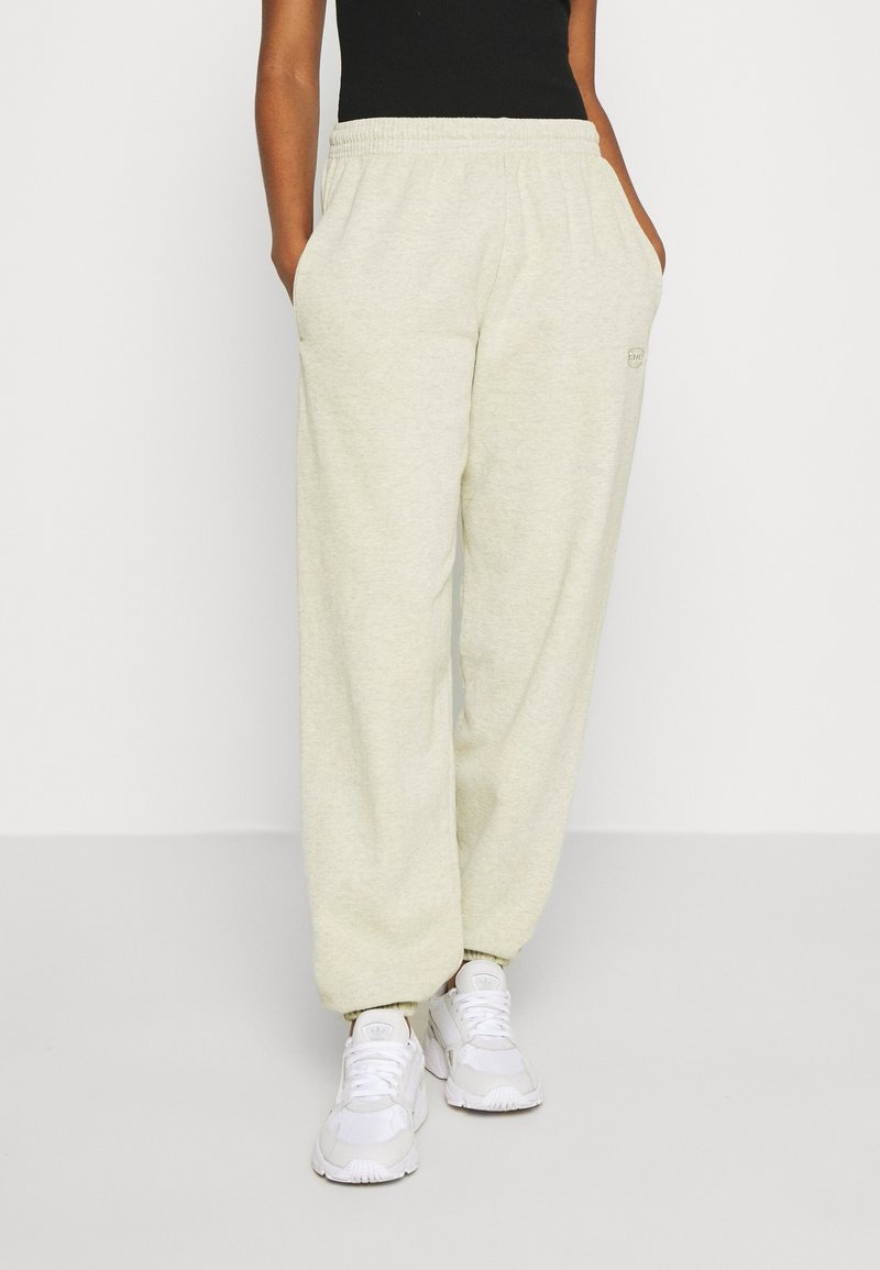 BDG Urban Outfitters - Tracksuit bottoms - sand