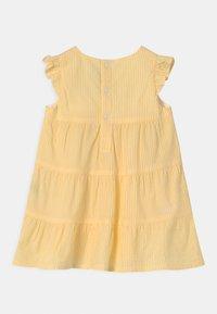 Petit Bateau - Day dress - shine/marshmallow - 1