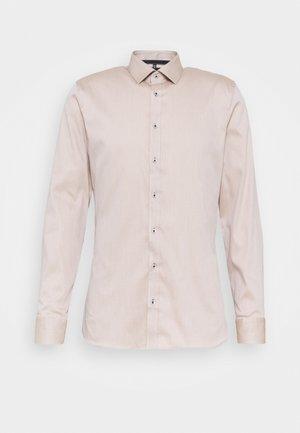 Zakelijk overhemd - braun