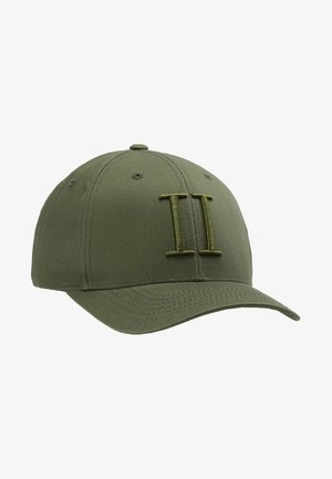BASEBALL CAP - Cap - dark green
