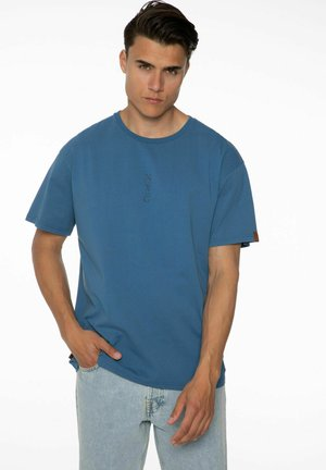 PENNAL - Print T-shirt - airforces