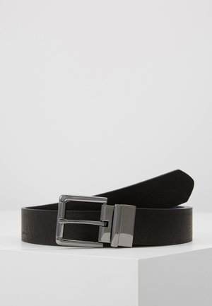 Belt - dark blue/black
