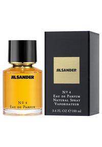 Jil Sander Fragrances - NO 4 EAU DE PARFUM - Perfumy - - - 1