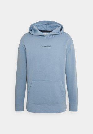 SPORT SOLID - Sweatshirt - blue