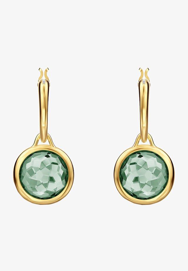 TAHLIA  - Boucles d'oreilles - erinite