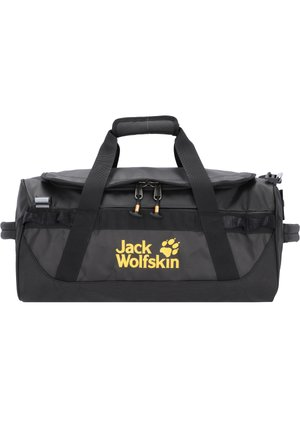 EXPEDITION TRUNK REISETASCHE  - Reisetasche - black