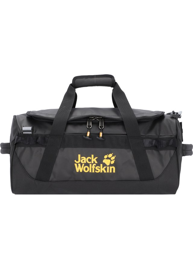 EXPEDITION TRUNK REISETASCHE  - Valigia - black