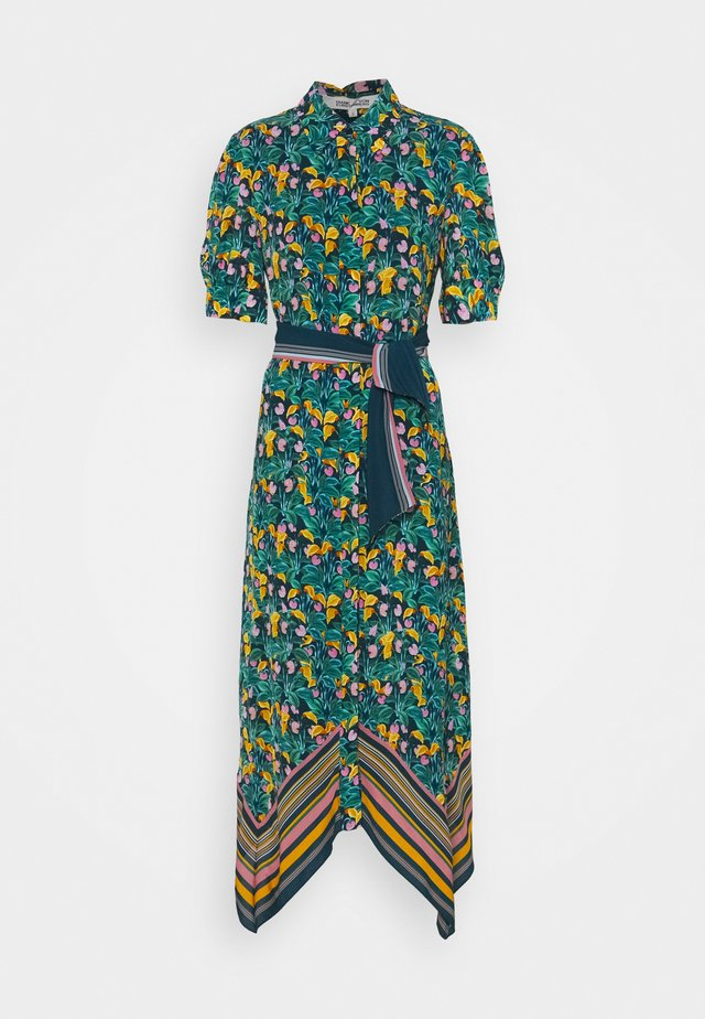KENDYL - Vestito lungo - multi coloured