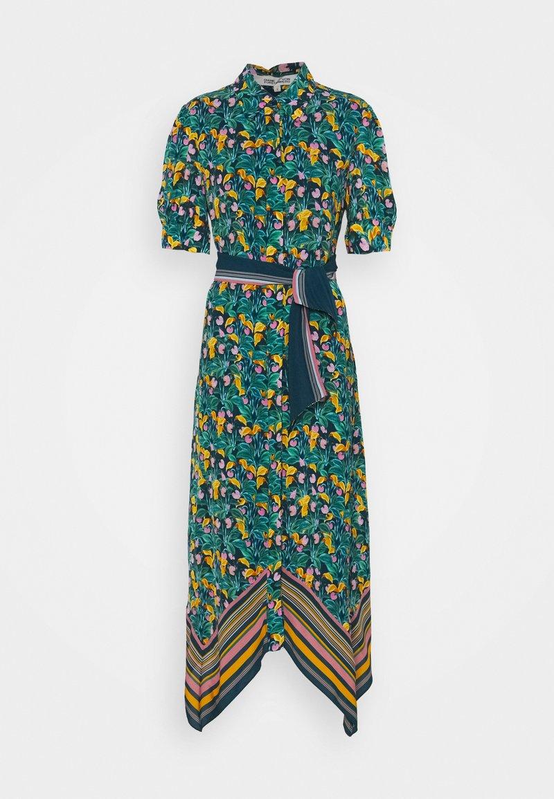 Diane von Furstenberg - KENDYL - Maxi dress - multi coloured