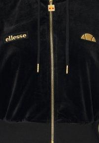 Ellesse - BAMBINO - Cardigan - black - 7