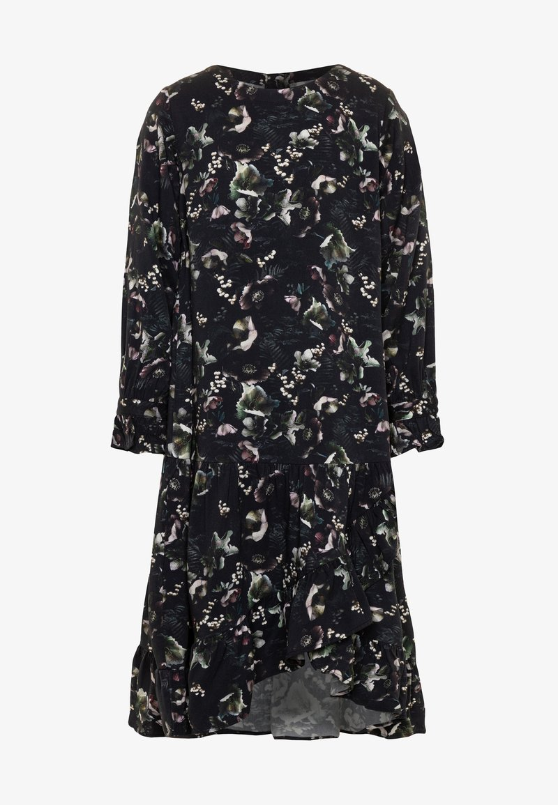 Molo - CYRUS - Day dress - black