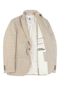 CG – Club of Gents - PARKER - Blazer jacket - beige - 1