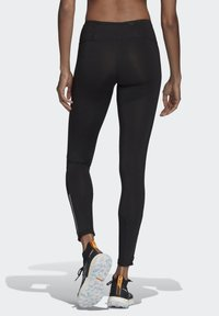 adidas Performance - TERREX AGRAVIC - Tights - black - 2
