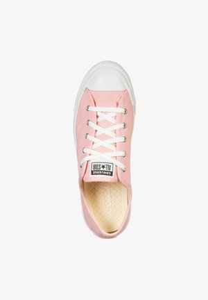 CHUCK TAYLOR ALL STAR DAINTY SEASONAL - Sneakers laag - storm pink