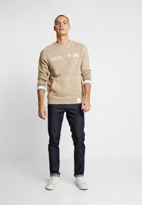 Replay Sportlab - Sweatshirt - beige - 1