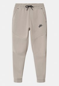 Nike Sportswear - Tracksuit bottoms - desert sand - 0