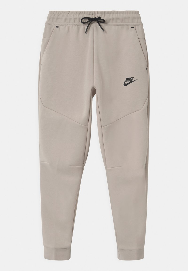 Nike Sportswear - Teplákové kalhoty - desert sand