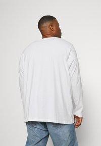 Esprit - COO BS PEA CNLS - Maglione - off white - 2