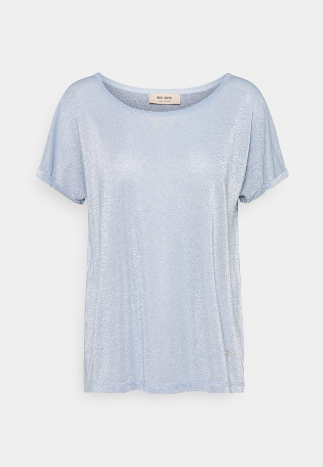 KAY TEE - T-shirt basic - bel air blue