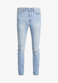 Levi's® - 510™ SKINNY FIT - Jeans Skinny Fit - nurse warp cool - 4