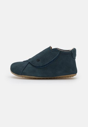 PAPAGENO UNISEX - First shoes - blau