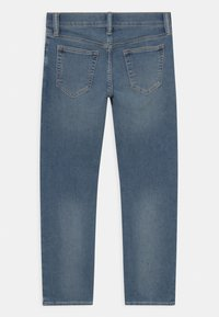GAP - BOYS SOFT  - Straight leg jeans - blue denim - 1