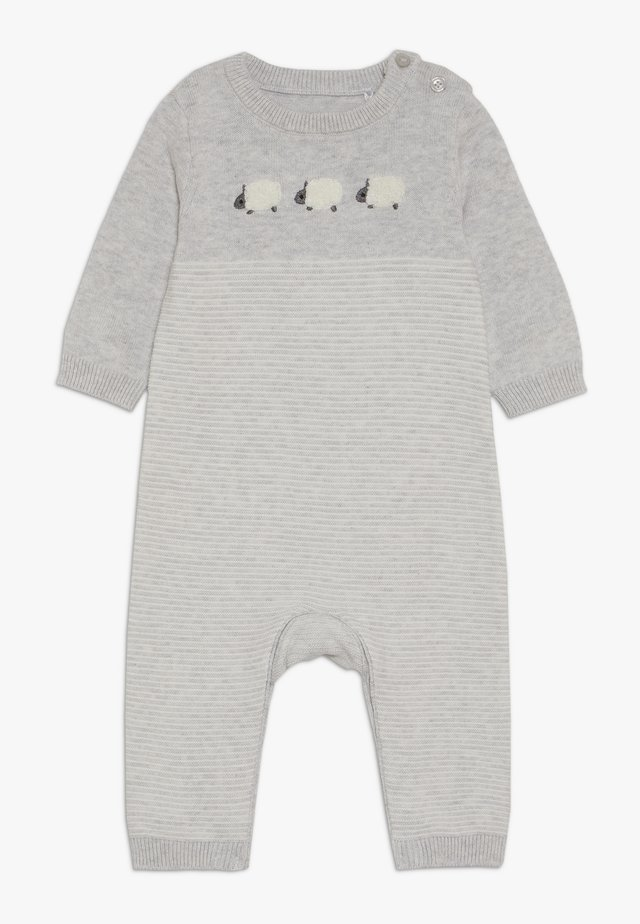 BABY LAMB - Jumpsuit - grey