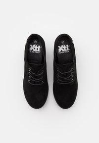 XTI - Ankle boots - black - 5