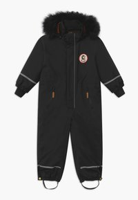 Mini Rodini - KEBNEKAISE OVERALL - Snowsuit - black - 0