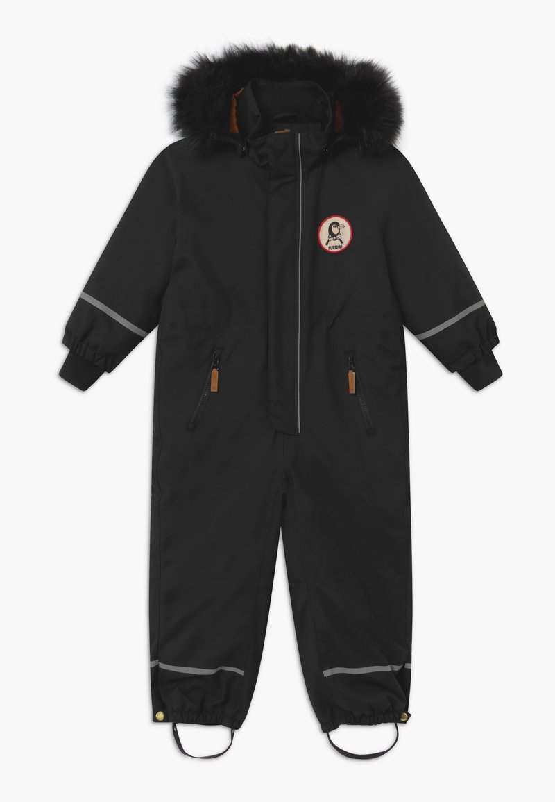Mini Rodini - KEBNEKAISE OVERALL - Snowsuit - black