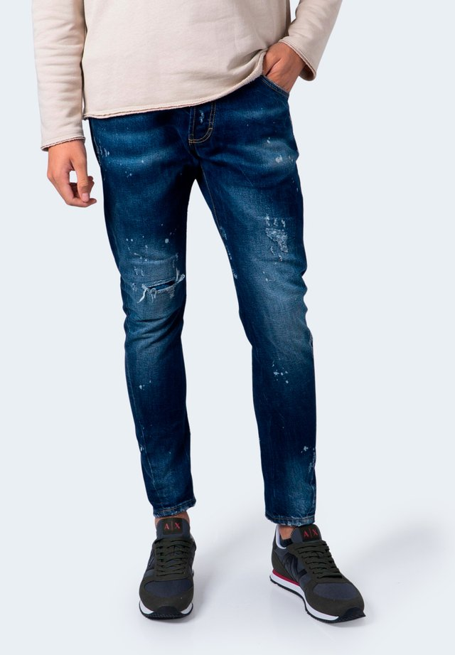 Jeans slim fit - denim