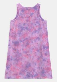 Ellesse - DELIANA - Jersey dress - pink/purple - 1