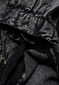 Superdry - Denní šaty - black - 5