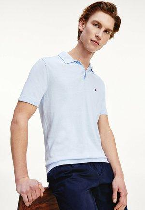 REGULAR FIT - Polo shirt - sweet blue