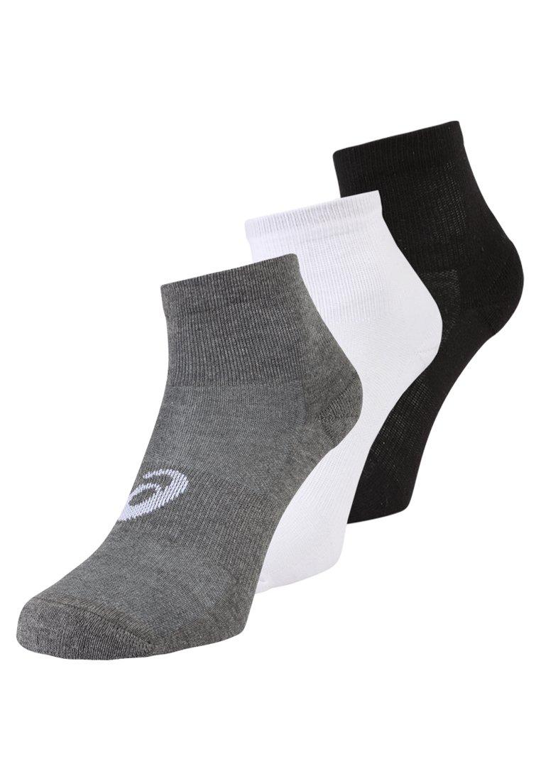 Men QUARTER 3 PACK - Trainer socks