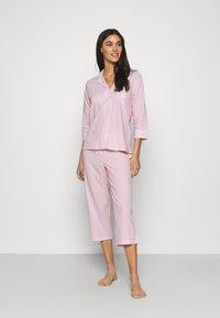Lauren Ralph Lauren - CAPRI  - Pyjamas - pink - 1